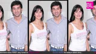 Why are Katrina Kaif-Ranbir Kapoor playing hide-n-seek