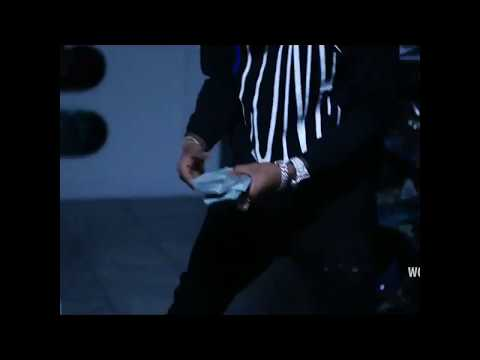 """shy Glizzy 'rap'  """"Vlone"""" (HHSV Exclusive - Official Music Video)"""