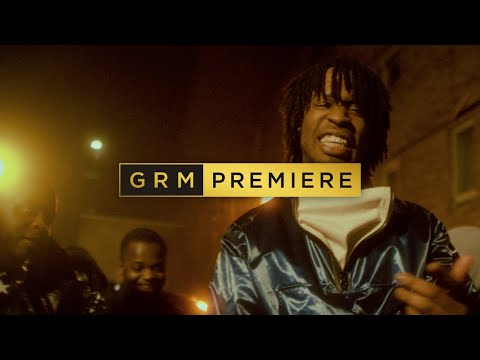 Avelino – Prey [Music Video] | GRM Daily