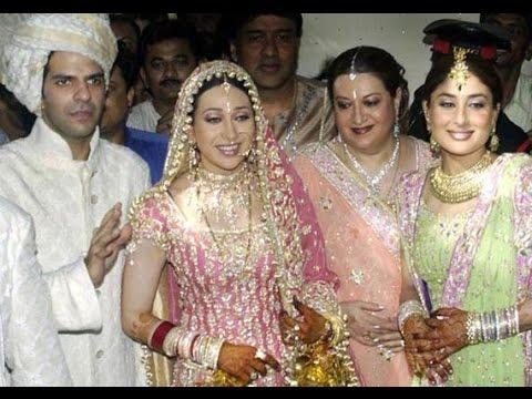 Karishma Kapoor wedding video full   Karishma Kapoor Marriage Video   Bollywood Wedding