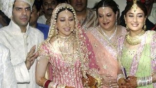 Video Karishma Kapoor wedding video full | Karishma Kapoor Marriage Video | Bollywood Wedding MP3, 3GP, MP4, WEBM, AVI, FLV Oktober 2017