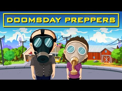 Video of Doomsday Preppers™