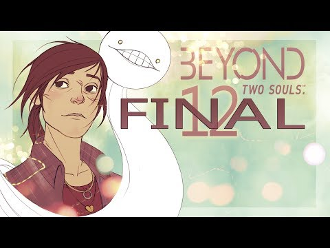 Cry Plays: Beyond: Two Souls [P12] [Final]