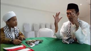 Video Masya Allah...Dua Orang Yang Luar Biasa Syekh Rasyid & ust. Abdul Somad MP3, 3GP, MP4, WEBM, AVI, FLV Maret 2018