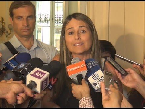 Diputada Nogueira critica programa de acompañamiento
