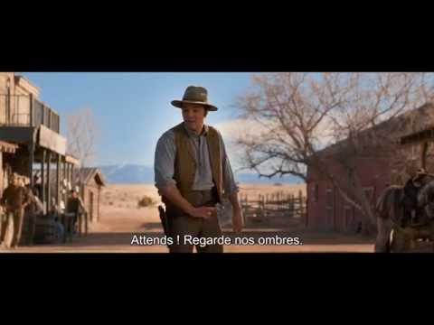 bande annonce Albert à  l'ouest