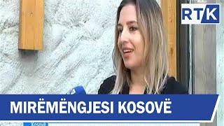 Mirëmëngjesi Kosovë - Drejtpërdrejt - Gersi Gashi & Arbresha Loxha 19.02.2019