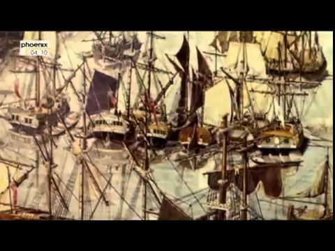 Großbritannien: Und der Mensch schuf London (HD Doku)