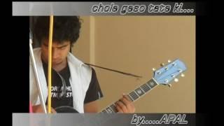 chole geso tate ki by Apal
