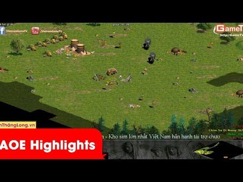 AOE Highlights | Khi mà TBL và Gunny cùng nhau tỏa sáng thì Thái Bình là vô địch