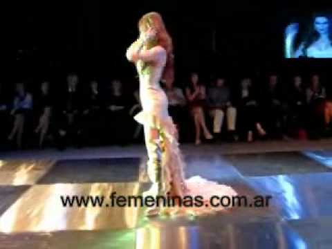 Desfile Claudio Cosano Video BAAM 2011