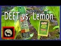 Download Lagu Best Mosquito Repellent - Actual in the field Battle Off with DEET vs. Cutter's Lemon Eucalyptus Mp3 Free