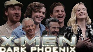 Video How to Move on | X-Men: Dark Phoenix MP3, 3GP, MP4, WEBM, AVI, FLV Juni 2019