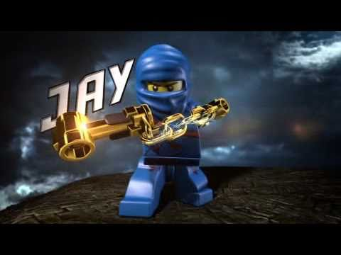 Blue Ninja Go - 玩具