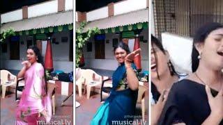 Video Yaaradi Nee Mohini Zee Tamil Dubsmash   Tamil Musically MP3, 3GP, MP4, WEBM, AVI, FLV Mei 2018