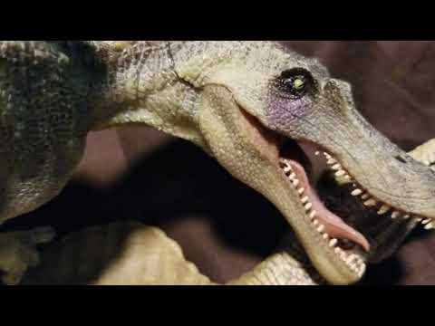 Godzilla and rexy season 7 episode 31 the Last final fight