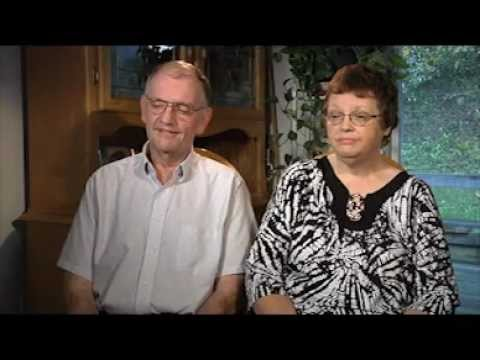 Penny & John Cable – Weight Loss Surgery