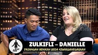 Download Video Perjuangan Pasangan Menikah Beda Negara | HITAM PUTIH (08/01/19) Part 4 MP3 3GP MP4