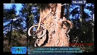 Video On The Spot - 7 Kisah di Balik Lokasi Misteri MP3, 3GP, MP4, WEBM, AVI, FLV Agustus 2018