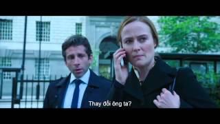Nonton ĐIỆP VIÊN SIÊU ĐẲNG - Spooks The Greater Good -  Official Trailer (2015) Film Subtitle Indonesia Streaming Movie Download