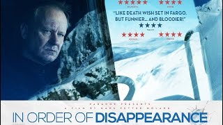 Nonton in order of disappearance theme -