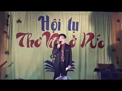 Hội tụ Thơ Việt ở Đức - Đọc thơ