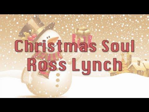 Tekst piosenki Ross Lynch - Christmas Soul po polsku
