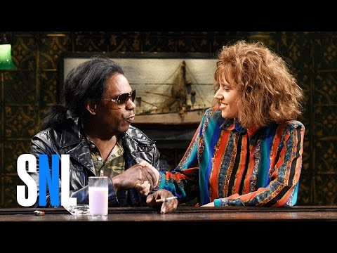 Last Call with Dave Chappelle - SNL (видео)