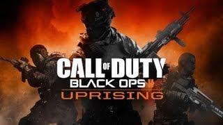 Présentation du nouveau DLC pour Call of Duty : Black Ops 2