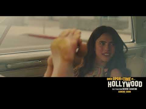 ONCE UPON A TIME IN HOLLYWOOD - Official Trailer #2