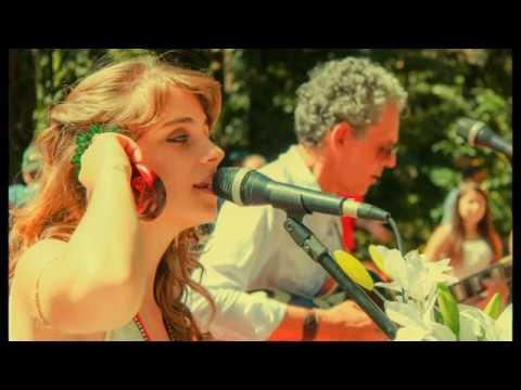 Um novo estilo musical de Isadora Rocha e Chico Bread, MPB de qualidade - Especial TNTV WEB.
