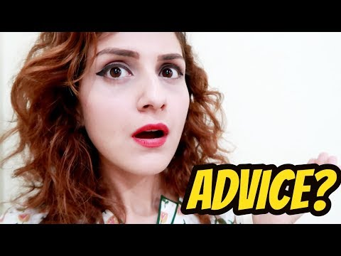 He Asked Me To Cover My Head!!! Advice | Pakistani Youtuber