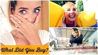 Video WHAT DID YOU BUY? MP3, 3GP, MP4, WEBM, AVI, FLV September 2018