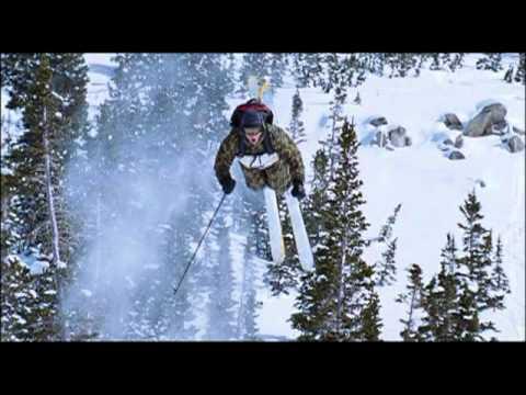 Deep Winter - Trailer