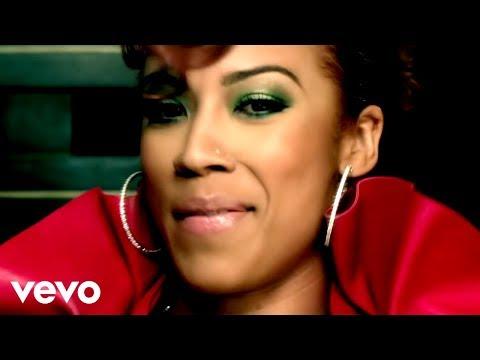 Tekst piosenki Keyshia Cole - I ain't thru  & Nicki Minaj po polsku