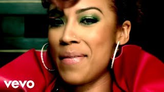 Keyshia Cole - I Ain't Thru ft. Nicki Minaj - YouTube