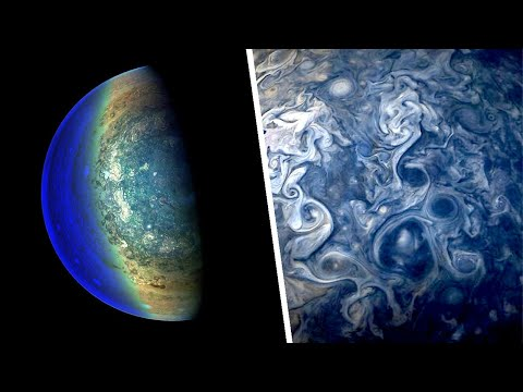 The First Real Images Of Jupiter - What Have We Discovered?