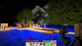 Minecraft: Black Desert - Episode 44 - The End
