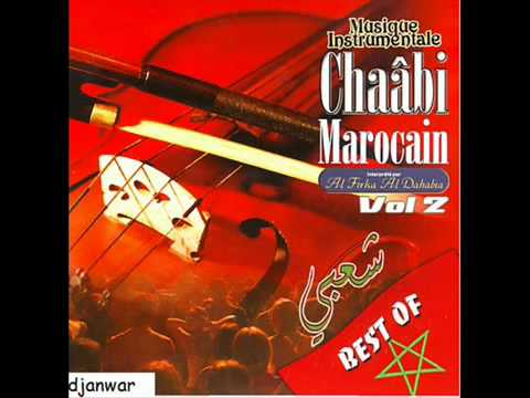 ch3bi - ALFAN CHAABI au maroc.