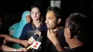 Zubair Khan's FULL Interview INSULTING Salman Khan waptubes