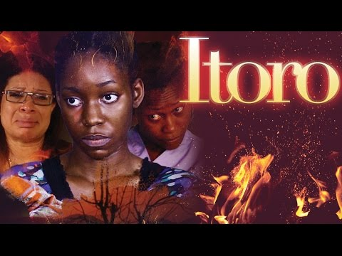 Itoro - Latest 2015 Nigerian Nollywood Drama Movie (English)