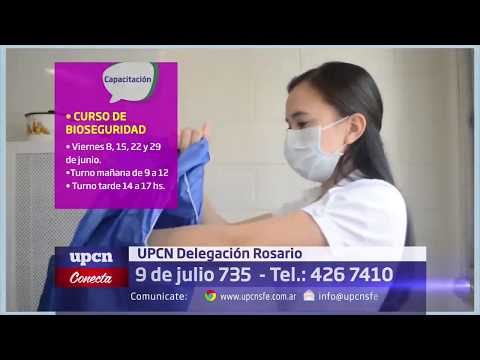 Conecta Rosario #124 - 16.05.18