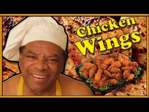 COOKING FOR POOR PEOPLE - [Episode 3 CHICKEN WINGS]