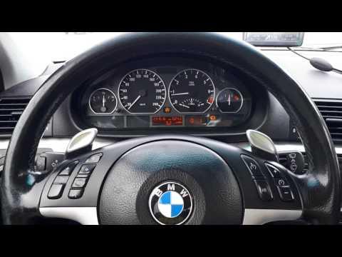 BMW 3 E46 330i SMG II