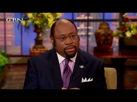 Dr Myles Munroe - Dont Hold Yourself BACK