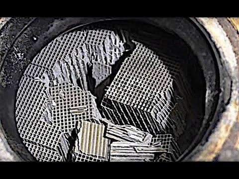 Демонтаж катализатора на форд фокус 2 фотография
