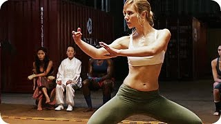 Nonton LADY BLOODFIGHT Trailer 2 (2017) Martial-Arts Action Movie Film Subtitle Indonesia Streaming Movie Download