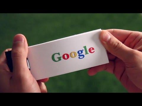 Google: νέο σήμα για τη νέα εταιρεία – economy