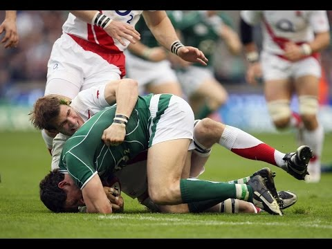 Nations - A look at some of the biggest hits from the past 5 Years of the RBS 6 Nations. Let us know what we have missed in the comments below.