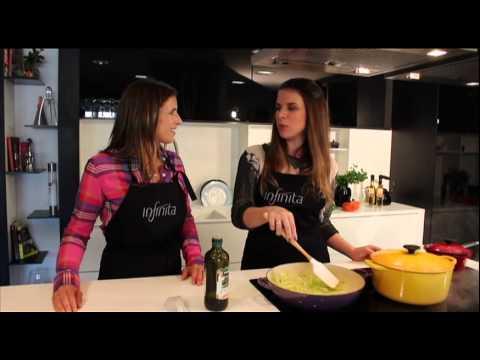 Casa e Cia na Cozinha com sopa de mandioquinha e manteiga de trufa